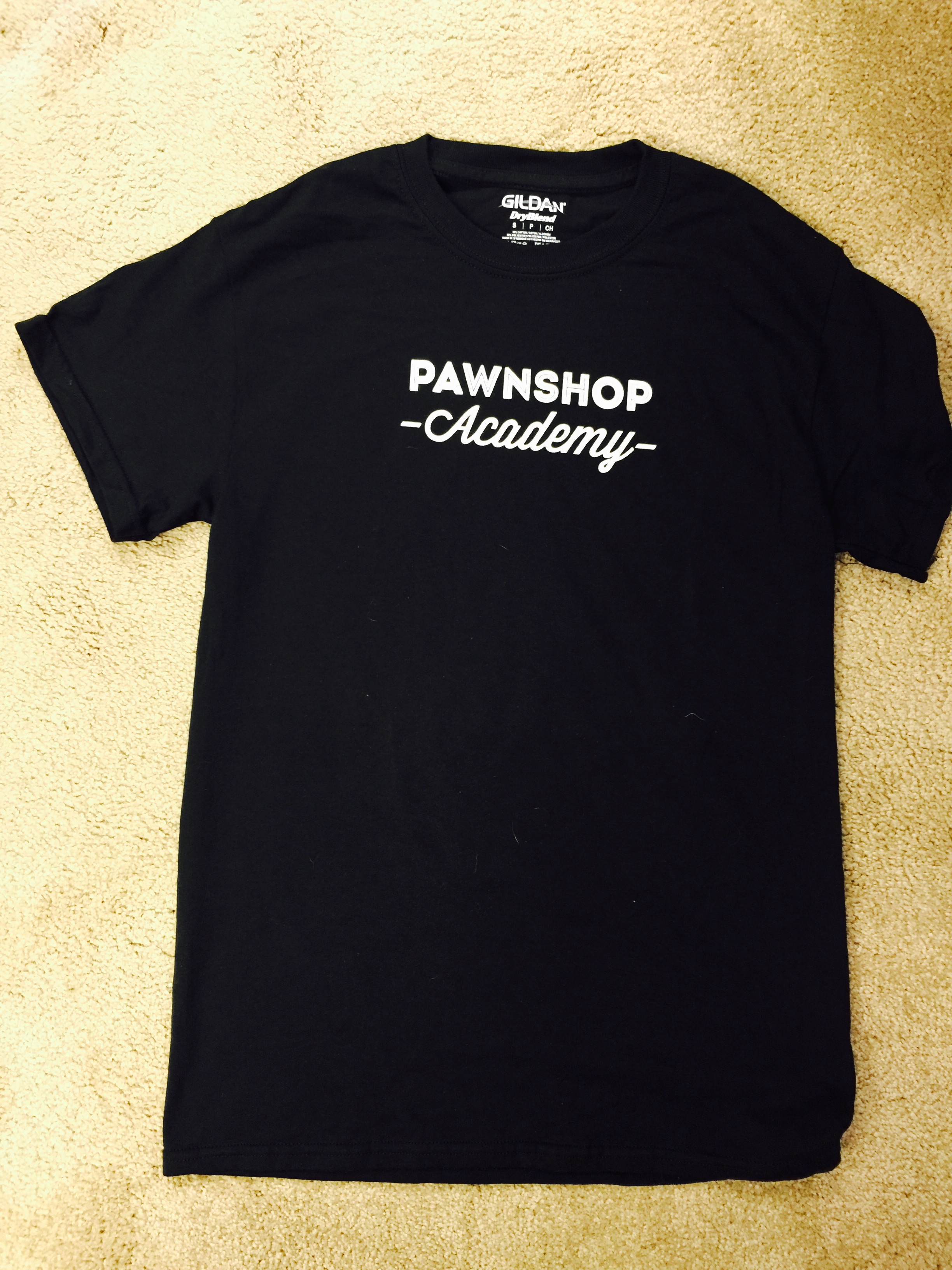 Pawn Specialist T-Shirt